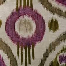 Purple Ikat Curtains 94 Best Purple Fabrics Images On Pinterest Purple Fabric Safari