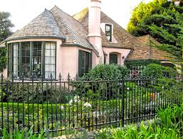 hasenyger house a french tudor cottage by m j murphy once upon all