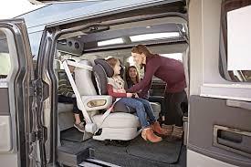 Chevrolet Suburban Interior Dimensions 7 Passenger Chevy Gmc Conversion Vans By Explorer Van