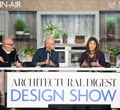 theater architectural digest design show