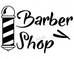 Barber Shop Quotes 12 Inches Png U0026 Svg Files Barber Shop