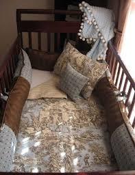 kids room designs simple baby boy bedding in brown baby boy room