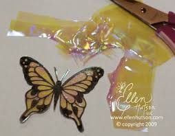 butterfly ornaments simple dreams