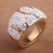 aliexpress buy modyle new fashion wedding rings for 103 best aliexpress acero de titanio images on jewelry