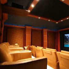 Best Media Room Images On Pinterest Media Room Design Media - Home theater design dallas
