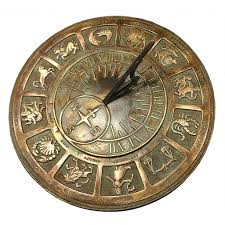 solid brass ls antique gardensundials com the best selection of traditional brass dials