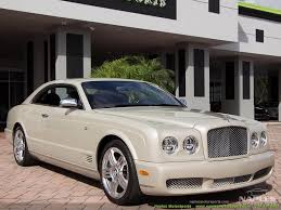 bentley brooklands 2009 bentley brooklands mulliner