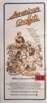 bullitt australian daybill poster from the original 1969