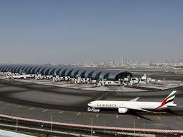 dubai airport passes london heathrow business insider