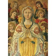 magnificat rosary note cards
