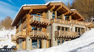 home luxury chalets elysian collection