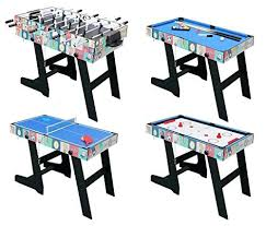 hathaway triad 48 inch 3 in 1 multi game table the top 5 best air hockey ping pong table combo reviews for 2017