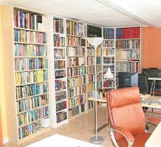 beautiful bookshelves u2014how do you sort yours tor com