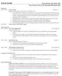 exle high resume for college application high resumes for college applications