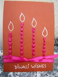 Card Making For Children - 100 diwali ideas cards crafts decor diy and party ideas