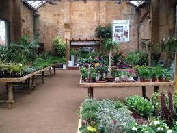 hivernacle barcelona u0027s luscious hidden garden center is a