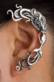 ear wraps chelsea s style tips ear cuffs chains