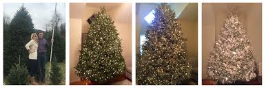 winter wonderland my top tips for decorating christmas trees