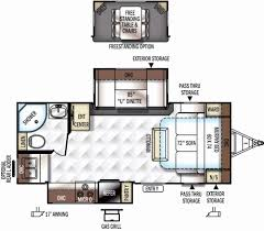cougar rv floor plans 2016 carpet vidalondon coleman travel trailers floor plans awesome forest river rockwood