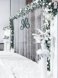 wedding entrance backdrop в подарок засыпать снег wedding backdrops wedding