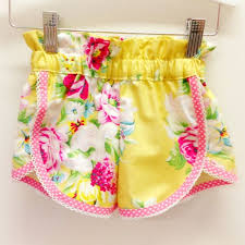 paper bag toddler shorts pattern 94 best sewing little girl s pants and shorts images on pinterest