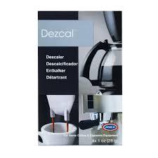 Keurig Descale Light Amazon Com Urnex Dezcal Coffee And Espresso Machine Descaling