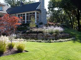 natural stone landscaping aching acres landscaping