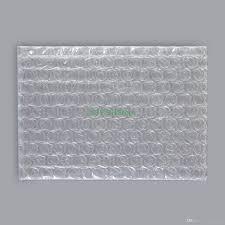 clear bubble envelopes wrap bags multi sizes open top packing