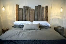 deco chambre tete de lit tete de lit en carrelage tete de lit bois grange deco chambre