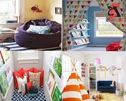 corner reading nook kids nook ideas creating secrete reading corner for your kids