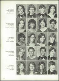 glen oaks high school yearbook 1977 glen oaks high school yearbook via classmates family