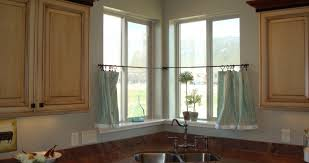 Yellow And White Kitchen Kitchen Blue And Yellow Kitchen Curtains Wonderful Blue And