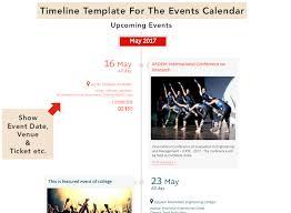 the events calendar shortcode and templates u2014 wordpress plugins