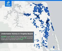 Santa Rosa Beach Florida Map by Climate Change And Housing Will A Rising Tide Sink All Homes San