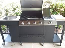 cuisine barbecue gaz barbecue exterieur a faire soi meme 17484 klasztor co