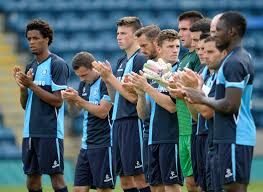 Flag Football Tips Tottenham V Wycombe Wanderers Football Betting Tips Bookmakers