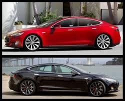 tesla model 3 release date canada primary car