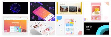 ui interactions week 88 u2013 muzli design inspiration