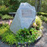 Memorial Garden Ideas Best 25 Memorial Gardens Ideas On Pinterest Memorial Garden