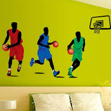 Sports Home Decor Online Buy Wholesale Sports Room Decor From China Sports Room