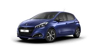 peugeot new models 2016 peugeot launches limited run of 2016 208 rs