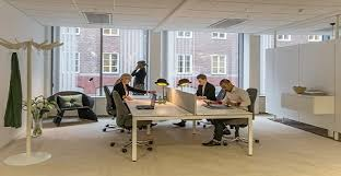 bureau partage le flex office au banc des accusés le bureau partagé générateur