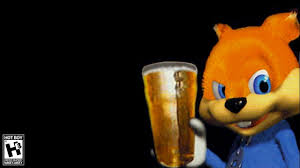 cartoon beer pint beer in video games youtube