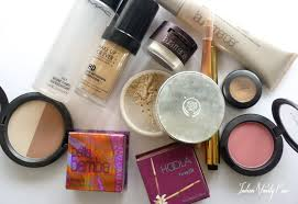 bridal makeup products indian vanity products for diy bridal makeup