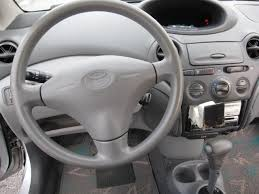 Toyota Platz Interior Japanese Used Toyota Vitz U U 1999 Hatchback For Sale
