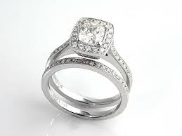 square cut halo engagement rings engagement ring ideas square engagement rings
