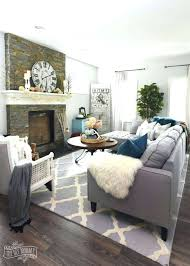 modern country living room simple country living room living style decorating ideas for living
