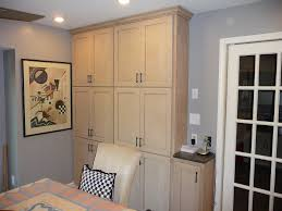Pantry Cabinet Pantry Cabinet Depth With Beautiful Shallow Depth - Kitchen pantry cabinet sizes