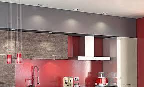 faux plafond cuisine spot spot plafond salon faux plafond spot with contemporain salon d