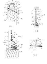 patent us20060042760 adjustable blind for oddly shaped windows